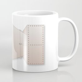 Atomic Bomb Coffee Mug
