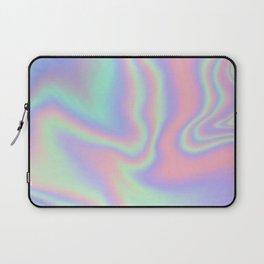 Iridescent Laptop Sleeve