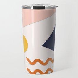 Nouille Travel Mug