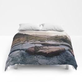 Take Me Away - Snowdonia Wales Comforters