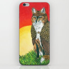 Shape Shifter iPhone Skin