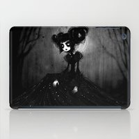 aries iPad Cases featuring aries by karincoma