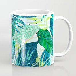 Tropical frenzy Coffee Mug
