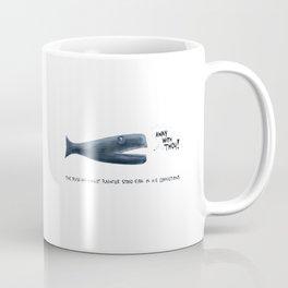 Nihilist plankster Coffee Mug