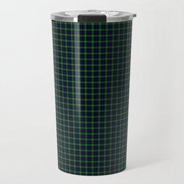Sutherland Tartan Travel Mug