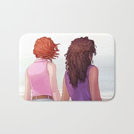 San Junipero Bath Mat