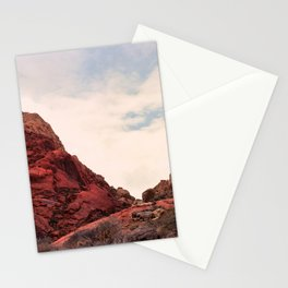 In nature #4 Stationery Cards