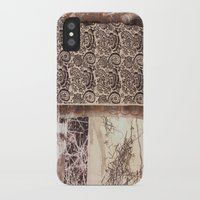 paisley iPhone & iPod Cases featuring PAISLEY by Brandon Neher