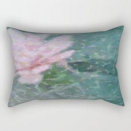 Ninfea Rectangular Pillow