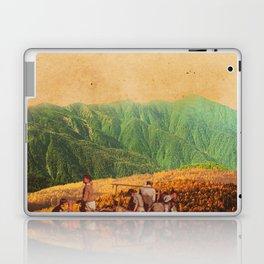 Eternal Noons Laptop & iPad Skin