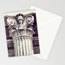 """PILLARS OF STRENGTH"" Stationery Cards"