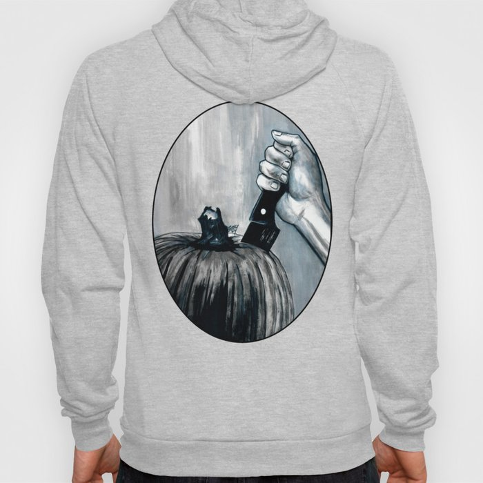 Carve It To Death Hoody