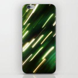 Disturbia II iPhone Skin