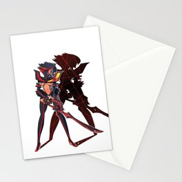 Ryuko Matoi Stationery Cards