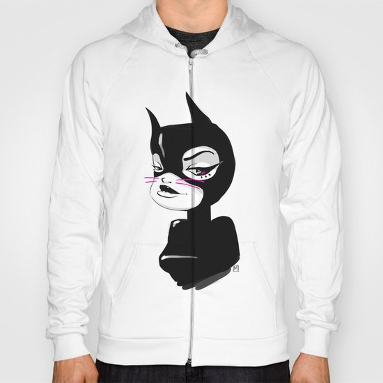 CatWo Hoody