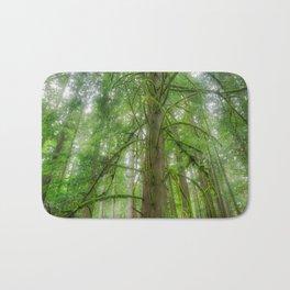 Ethereal Tree Bath Mat