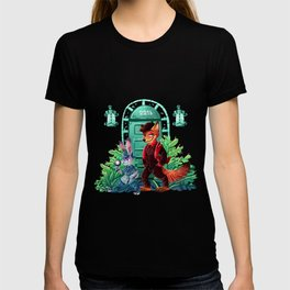Judy Holmes  T-shirt