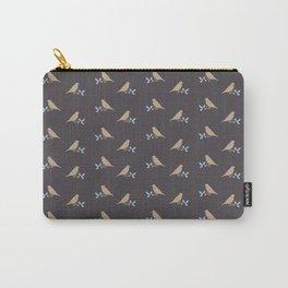 Wren Carry-All Pouch