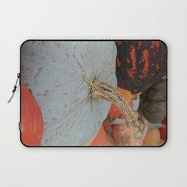 sublime squash Laptop Sleeve