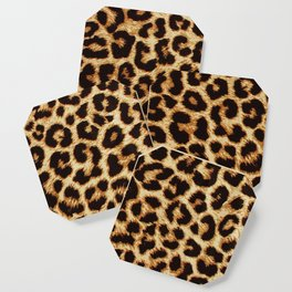ReAL LeOparD Coaster