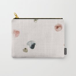 Ink in Color Carry-All Pouch