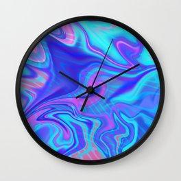 hypnotize Wall Clock