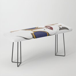 View of Fashion Bench