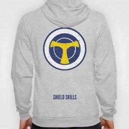 Taskmaster - Shield Skills Hoody
