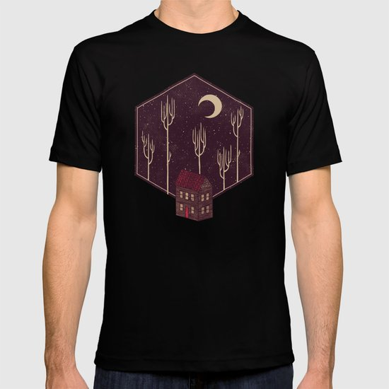 Still Night T-shirt