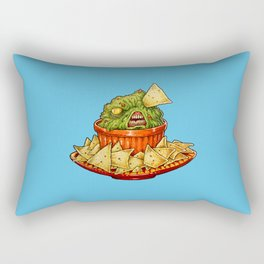 GUACAMOLE PARTY Rectangular Pillow