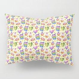 SWEET TOOTH Pillow Sham