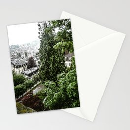 European View Stationery Cards