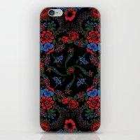 russian iPhone & iPod Skins featuring Russian Style by Eduardo Doreni