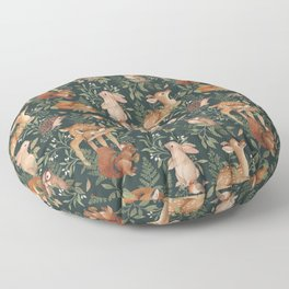 Nightfall Wonders Floor Pillow
