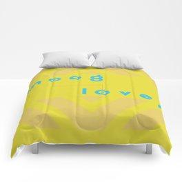 Moog Lover Comforters