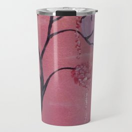 Pink Dream Travel Mug