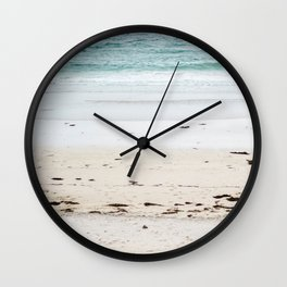 Roadtrip 6 Wall Clock
