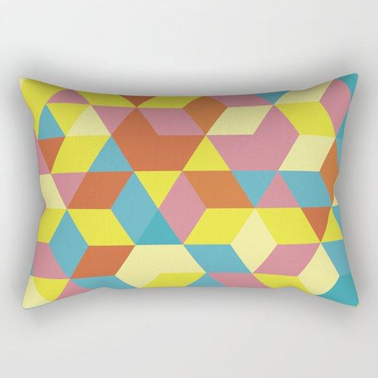 AB00.3 Rectangular Pillow