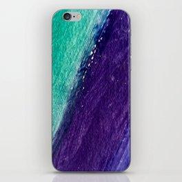 San Cristobal iPhone Skin