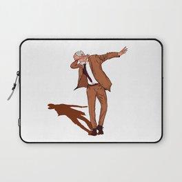 Jeremy Corbyn Labour 2017 DAB ON Dance Laptop Sleeve