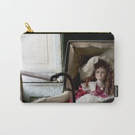 Miss Edith Carry-All Pouch