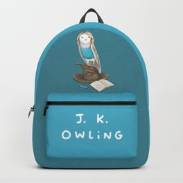 J. K. Owling Backpack