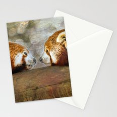 Nose to Nose Stationery Cards