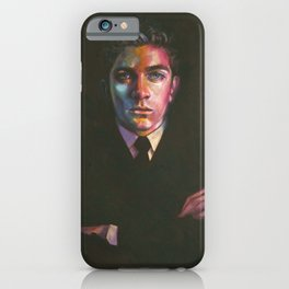 The Eldest iPhone Case