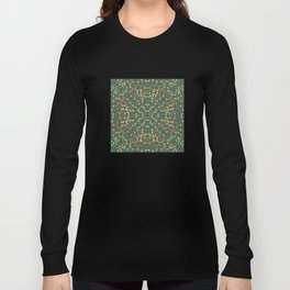 Trans greenness Long Sleeve T-shirt