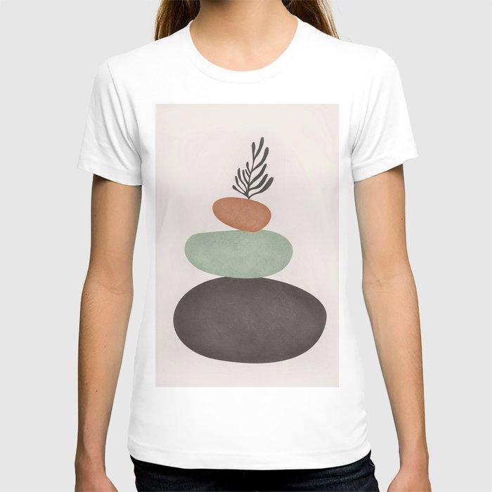 Abstract Shapes T-shirt