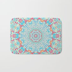 BOHO SUMMER JOURNEY Bath Mat
