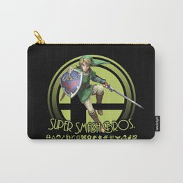 Link - Super Smash Bros. Carry-All Pouch