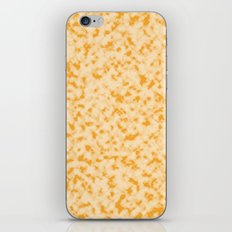 Sunny iPhone & iPod Skin