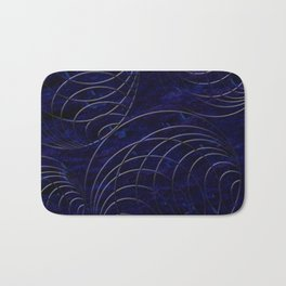 A Figure of Equilibrium Bath Mat